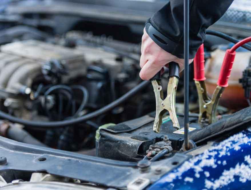 Begini Cara Perawatan Aki Mobil Yang Baik Dan Benar