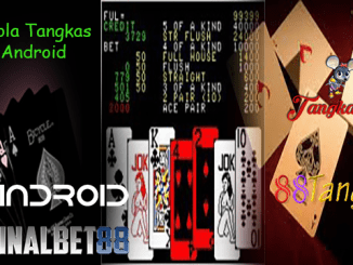 Judi Bola Tangkas Online Android Free