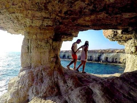 Cabo Greco y Ayia Napa