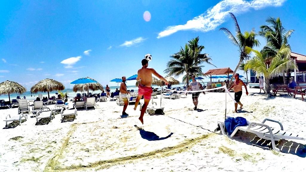 Cayo Blanco  - lugares para ver en Cuba