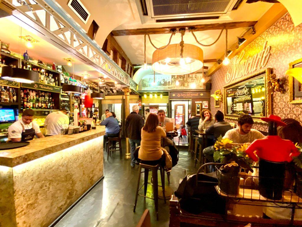 Restaurante Musicarte