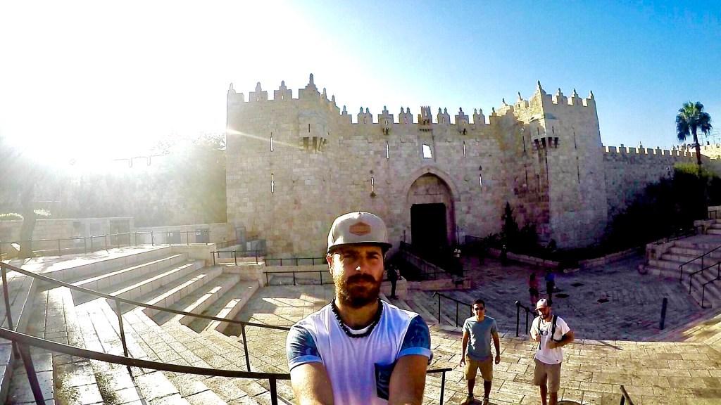 Jerusalem - lugares para visitar en Israel