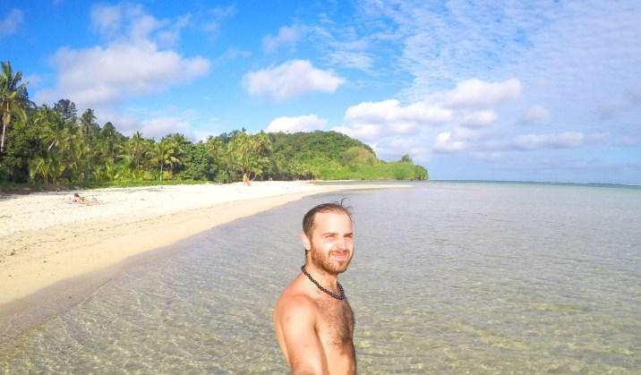 Coral Coast - Fiyi