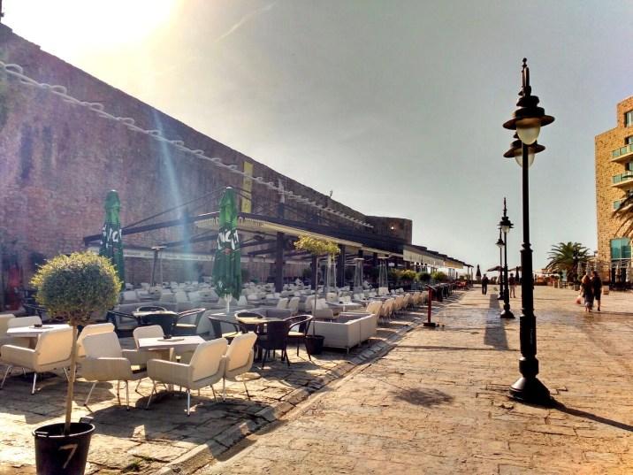 Stari Grad de Budva