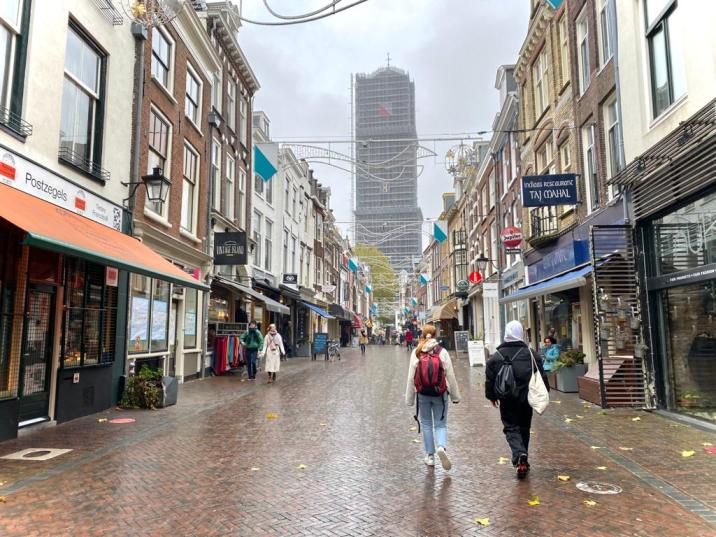 Dom Tower - Utrecht