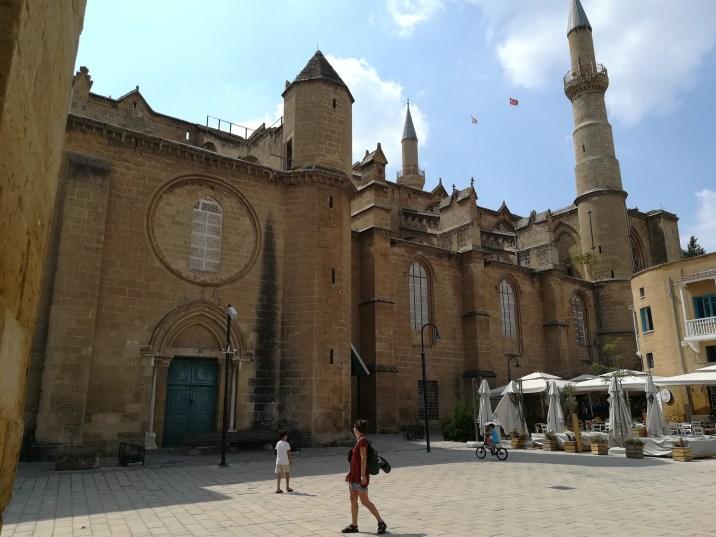 Mezquita Selimiye