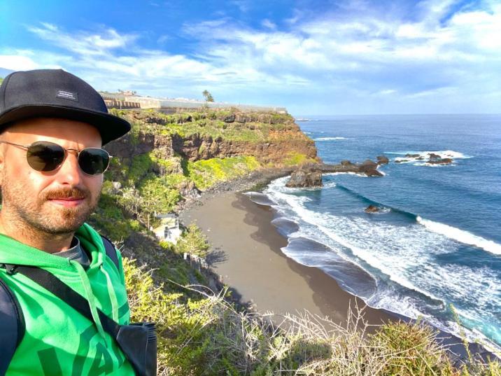 Playa El Bolullo