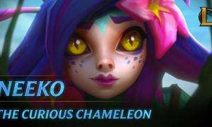 Neeko: Balanced only after one patch