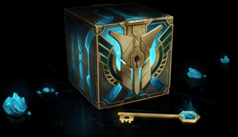 League of Legends | The mystery of the in-game chests – LeagueFighters.com – League of Legends fan blog