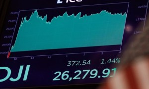 Global stock markets rally as Trump delays key China tariffs
