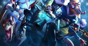 LoL Which Champions are Strongest When Mastered? – July 2019