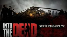 Into the Dead v2.5.9 MOD APK – MEGA HİLELİ Güncel Hile