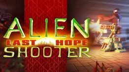 Alien Shooter Last Hope v1.0.7 FULL APK Güncel Hile