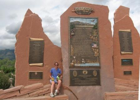 Colorado 2010 – Day 37