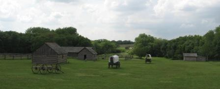 Nebraska 2010 – Day 21