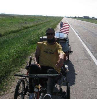 Nebraska 2010 – Day 24