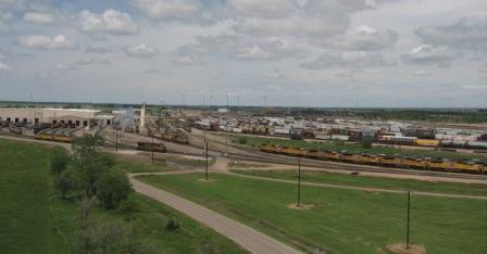 Nebraska 2010 – Day 28