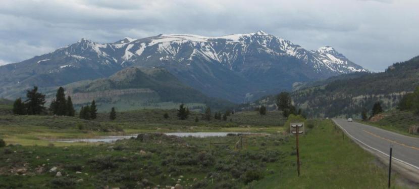 Range Roaming – Wyoming 2013 – Day 54