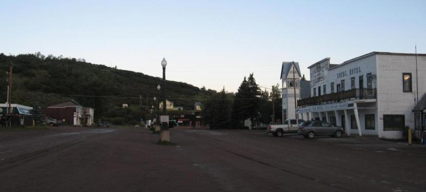 Range Roaming – Colorado 2013 – Day 106