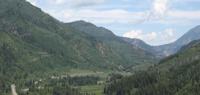 Range Roaming – Colorado 2013 – Day 110