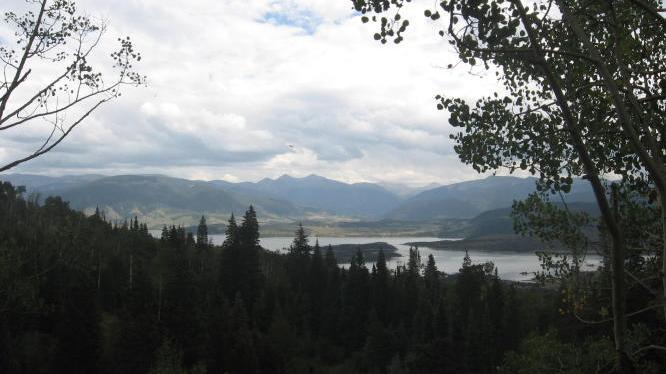 Range Roaming – Colorado 2013 – Days 131-134