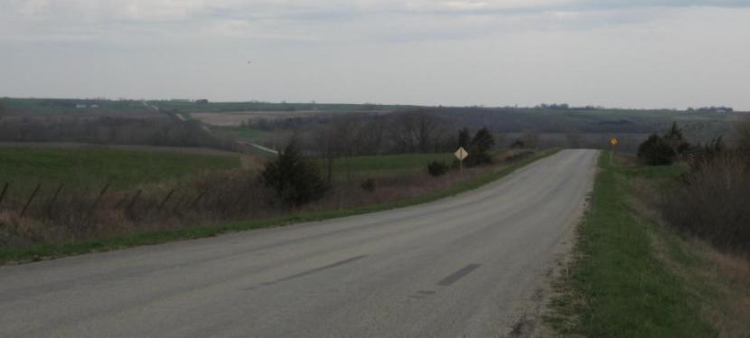 Range Roaming – Iowa 2013 – Day 12