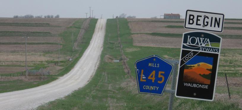 Range Roaming – Iowa 2013 – Day 13
