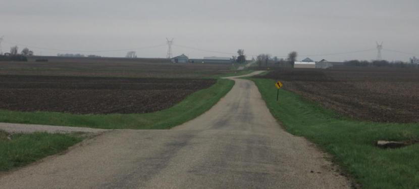 Range Roaming – Illinois 2013 – Day 3