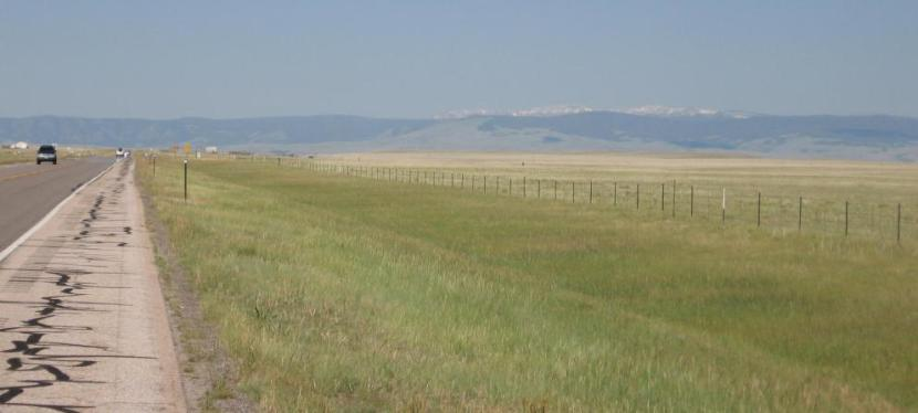 Range Roaming – Wyoming 2013 – Day 98