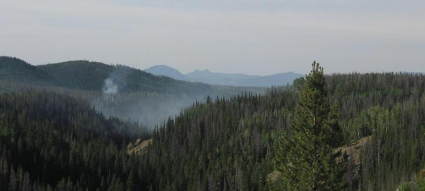 Range Roaming – Wyoming 2013 – Day 101