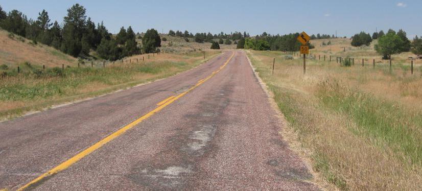 Range Roaming – Wyoming 2013 – Day 85