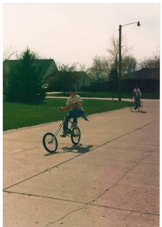 Em's Bikes - 70002