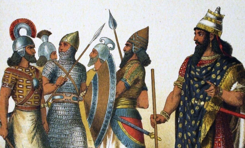 Ancient Israelite Activists