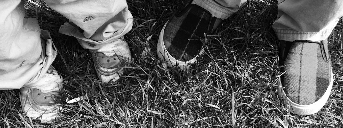 New Series: Parenting Diaries