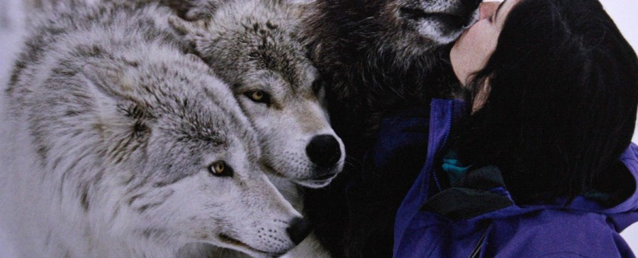 Scientists and Wolves