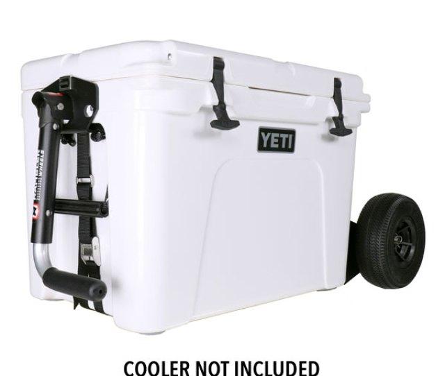Rambler X Wheels For Yeti Coolers