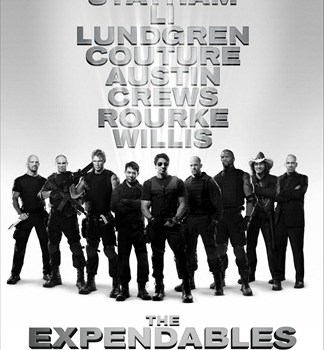 It's Expendable