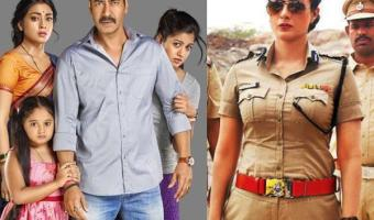 My Review for Drishyam