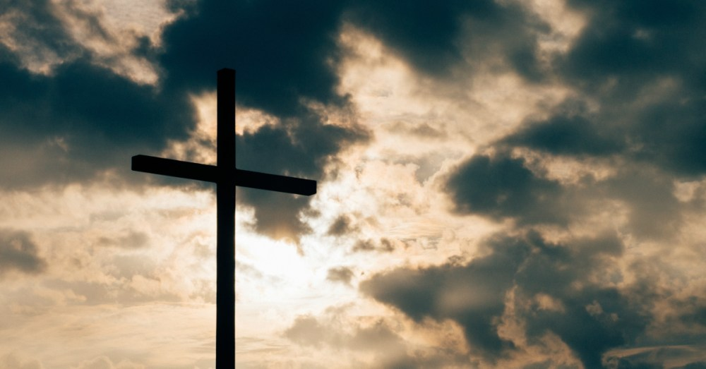 Good Friday: The Revolutionary Jesus - Part IV