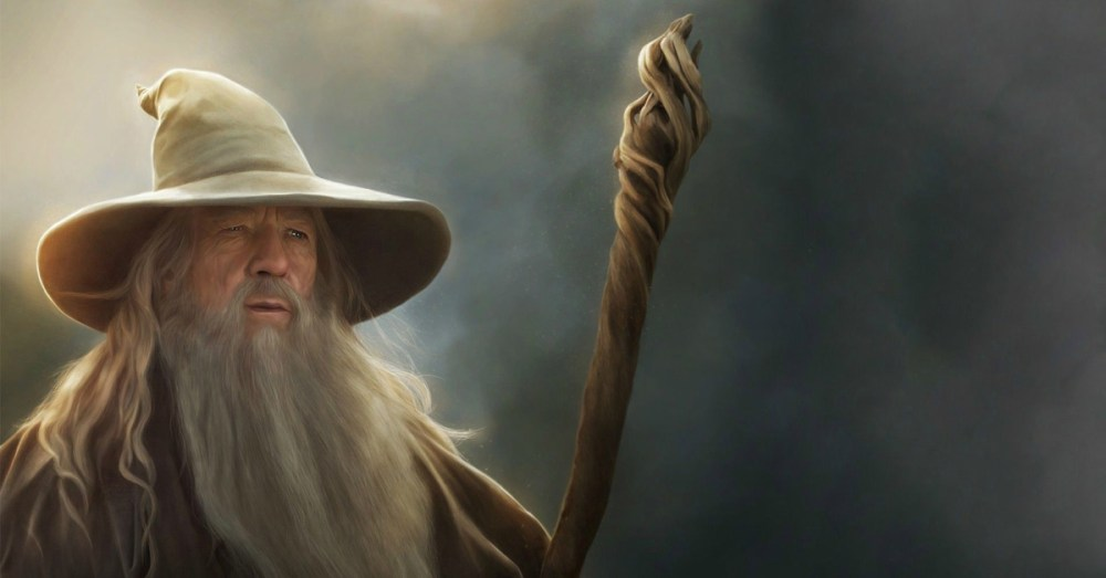 Five Times Gandalf Was the Master of Trash Talk