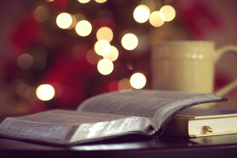 The Five Fundamentals of Christianity