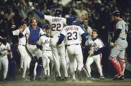 """I Remember"": Why I Love October Baseball"