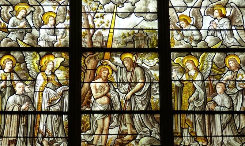 The Divine Messiah: Jesus, the God-Man