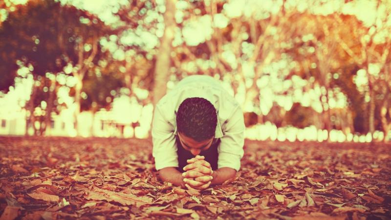 Doubting Faith