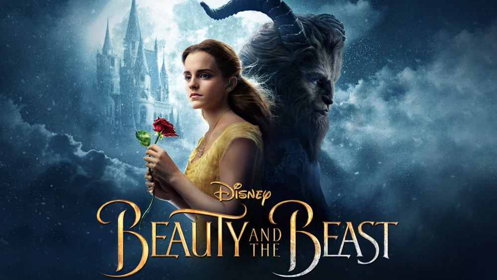 500 Words or Less Reviews: Beauty and the Beast (2017)