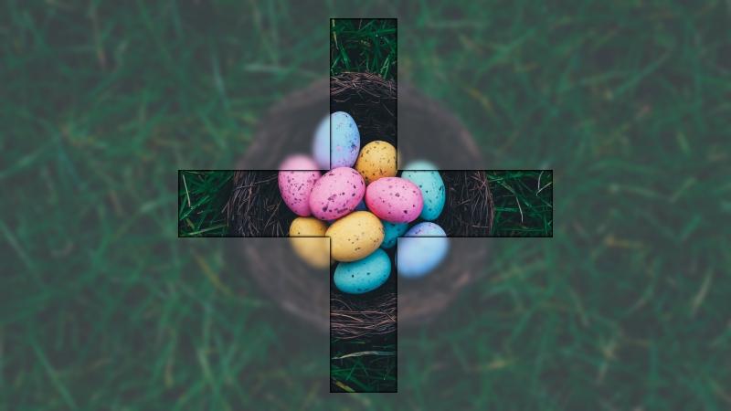Easter Refocused