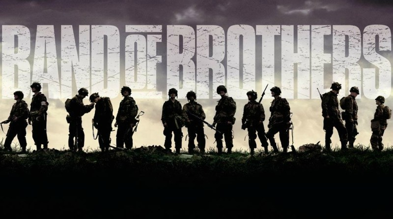 Band of Brothers on HBO