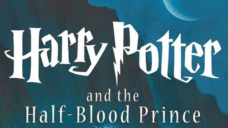 500 Words or Less Reviews: Harry Potter and the Half-Blood Prince