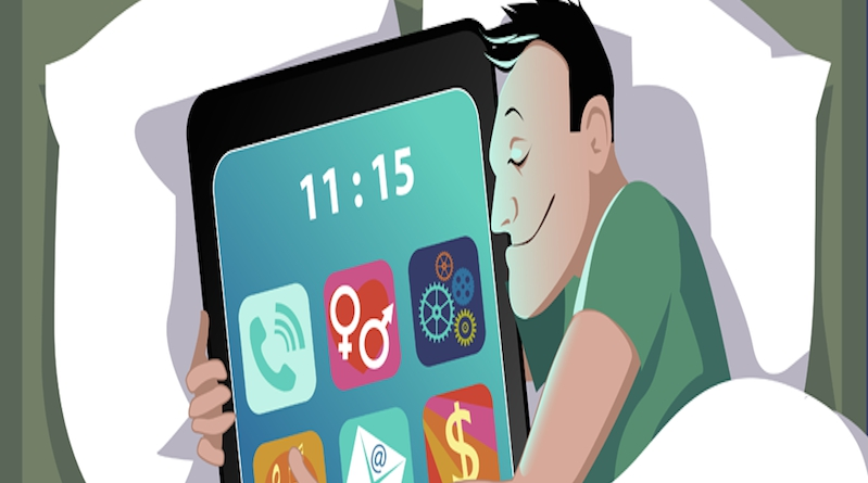 Unfiltered Thoughts of a Smartphone Addict
