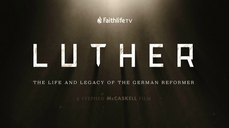 """""""Luther: The Life and Legacy of the German Reformer"""" - A Review"""